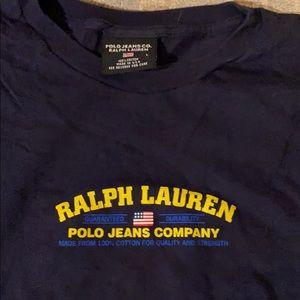 Vintage polo Ralph Lauren polo jeans shirt